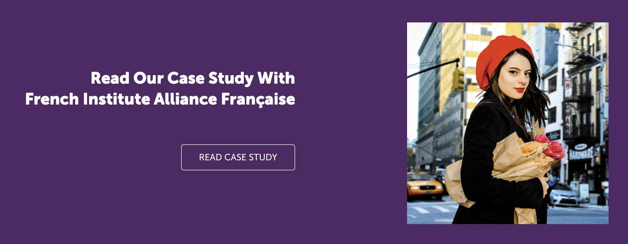 FIAF Case Study