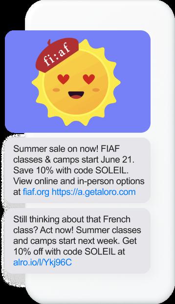 FIAF-campaign