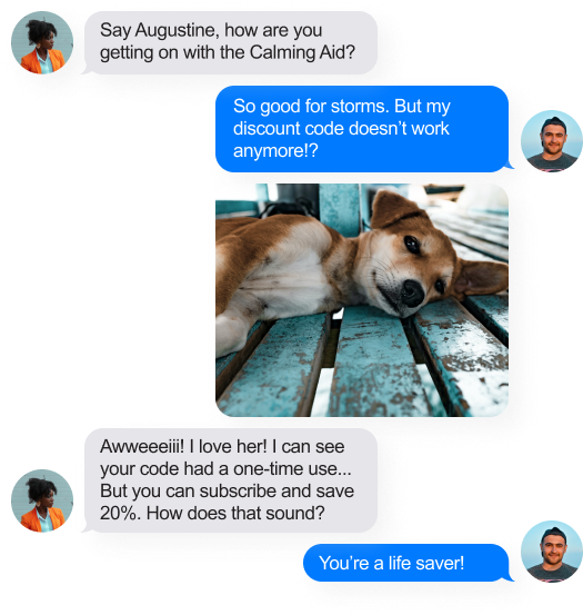 Finn chat 2