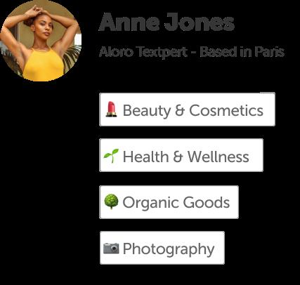 Textpert - Beauty & Cosmetics (3)